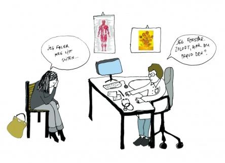 Illustrasjon hentet fra morgenbladet.no